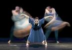 современная хореография обучение